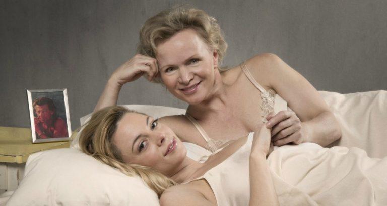 Twee vrouwen van Mulisch op de planken