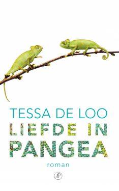Liefde in Pangea bij de Zin Boekenclub