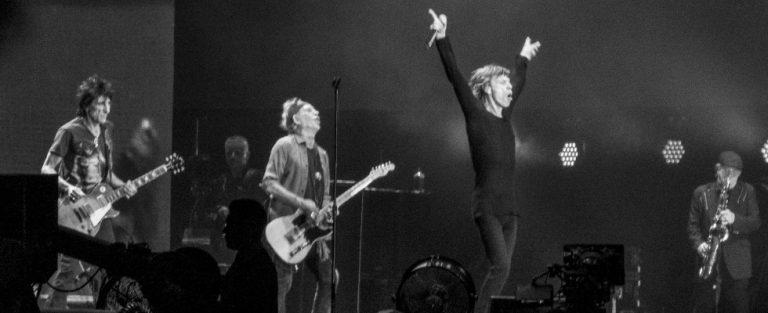 Winnen! De zon de maan en de Rolling Stones