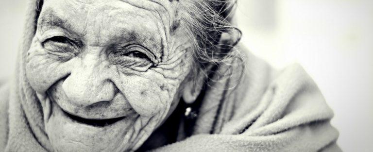 55-plussers opgelet! Gezond en gelukkig oud worden mét korting