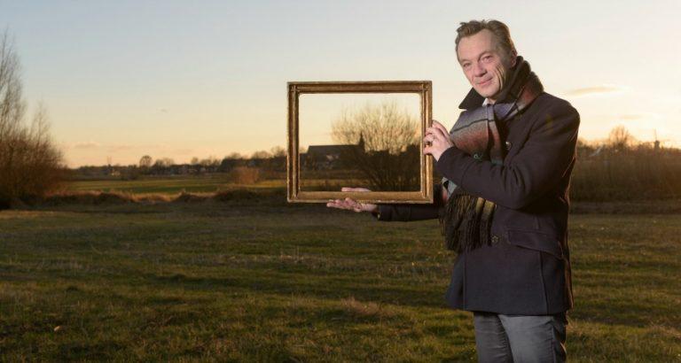 Het Hollandse landschap verheven tot kunst