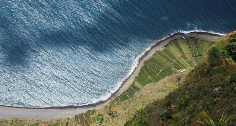 Rondje Madeira