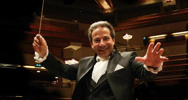 Maestro Jules Onthult: Beethovens Vijfde symfonie
