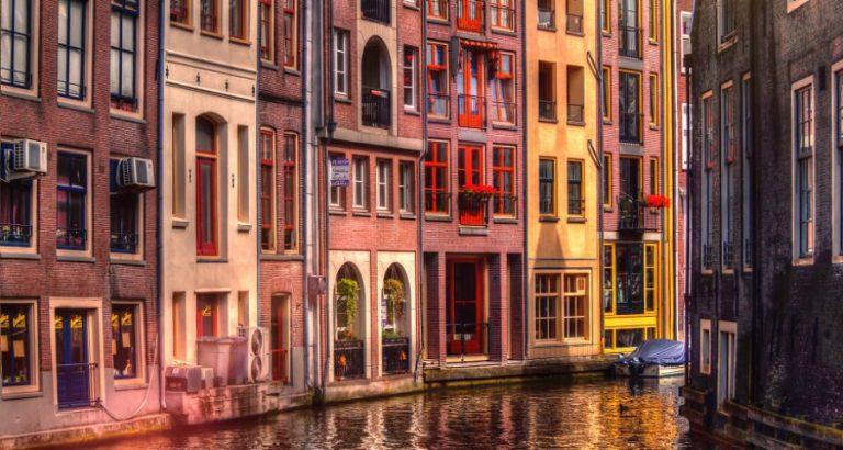 7 x Nederlandse architectuur op z'n mooist