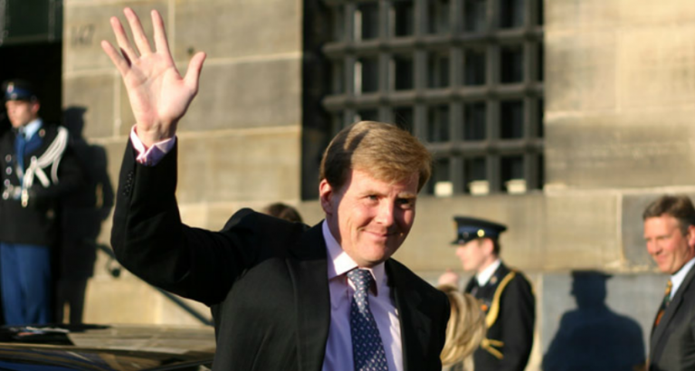 Icoon: Willem-Alexander
