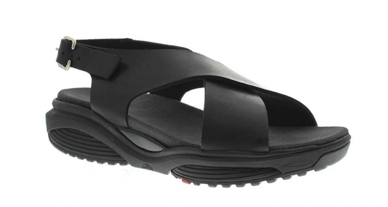 Win sandalen van XSensible!