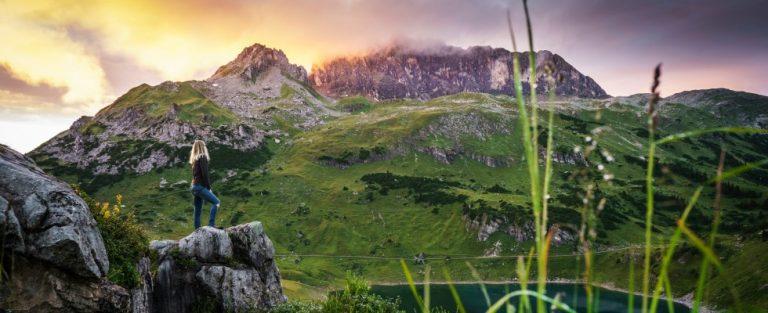 5x vakantie in Vorarlberg