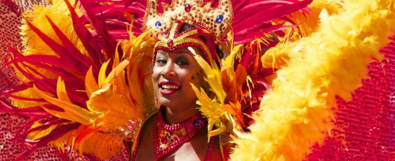 7 x de leukste festivals ter wereld