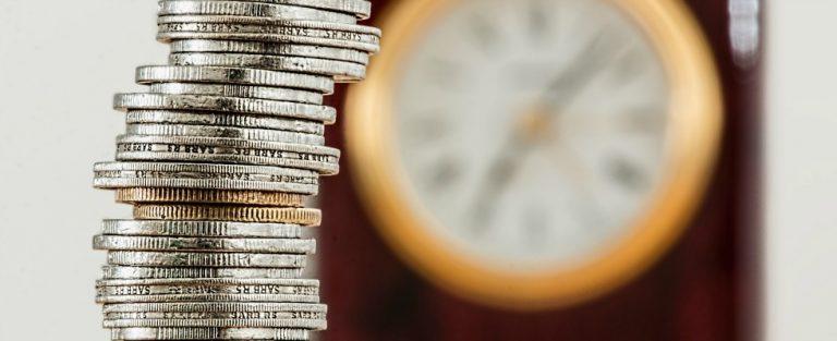 Hoe eindigt het rente-experiment?