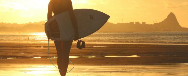 Surf je rijk