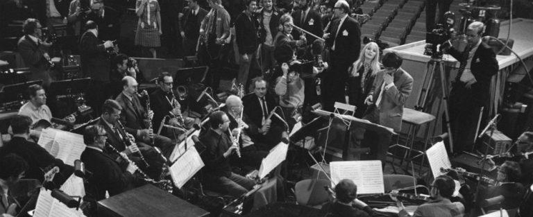 Orkestmuziek, maar dan anders