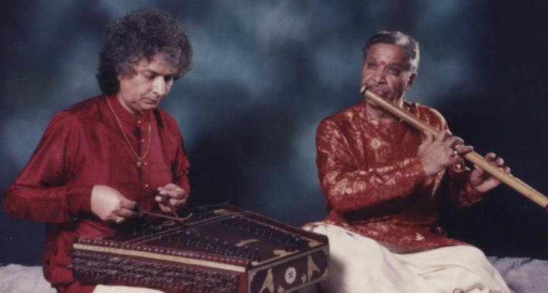 Indiase klassieke muziektradities