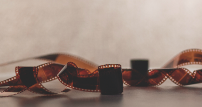 Een icoon: Martin Scorsese