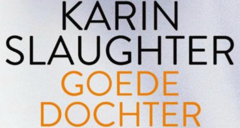 Maak kans op een gesigneerd boek van Karin Slaughter!