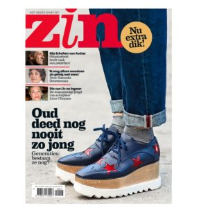 Zin editie 5 – april 2017