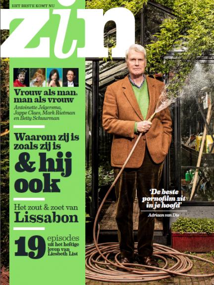 Cover Zin 8