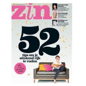 Zin editie 2 – februari 2017