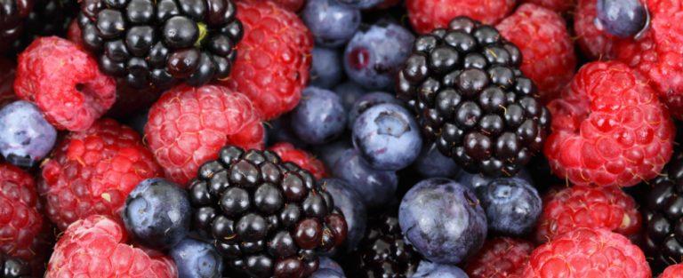 Eet jij genoeg fruit?
