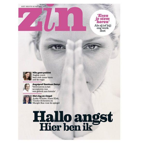Zin editie 3 – februari/maart 2017