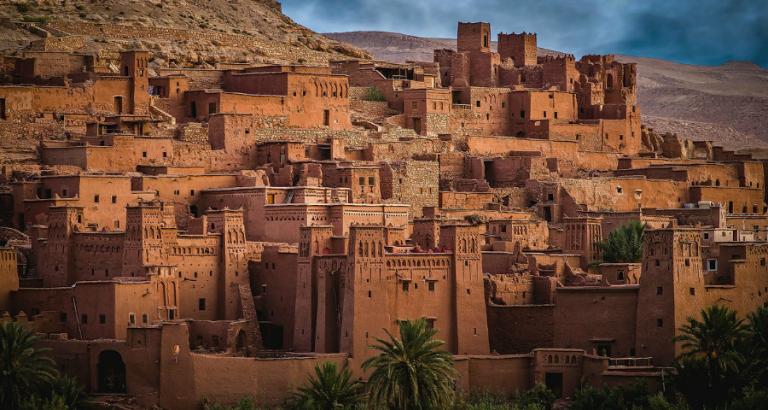 Onbekend Marokko
