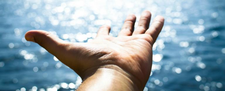 Bionische hand