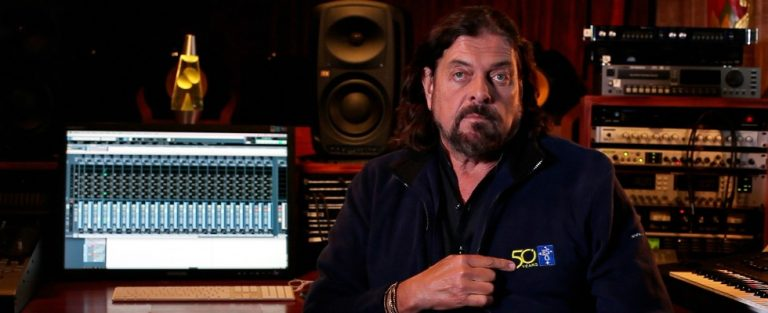 Icoon: Alan Parsons Project