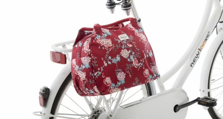 Win een New Looxs fietstas!