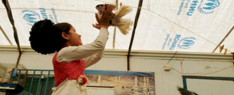 Documentairetip: Zaatari Djinn