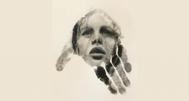 Kunst in de palm van je hand