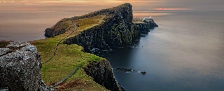 Van lowlands naar highlands