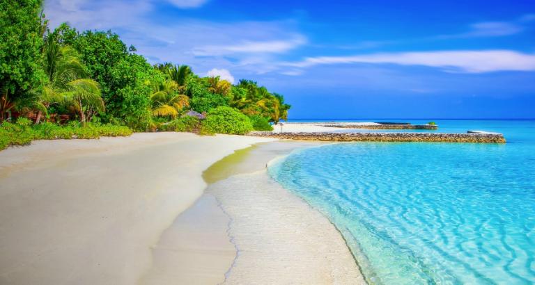 De 5 lekkerste stranden ter wereld