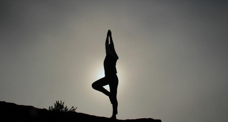Yoga tegen depressie