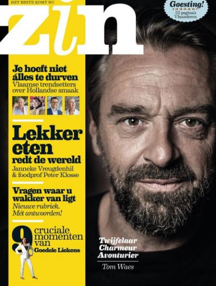 Cover Zin 10