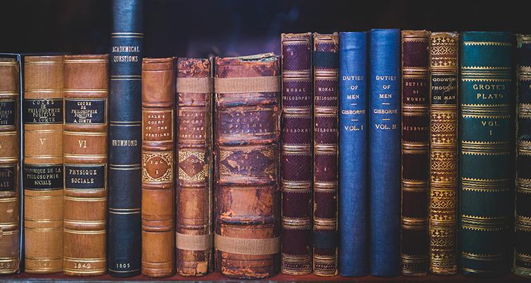 3 Boeken die je móet lezen
