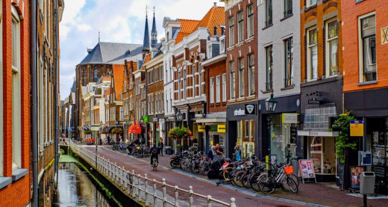 Open Monumentendag in Delft