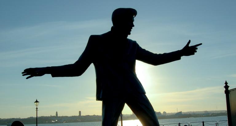 Beleef het leven van Elvis!