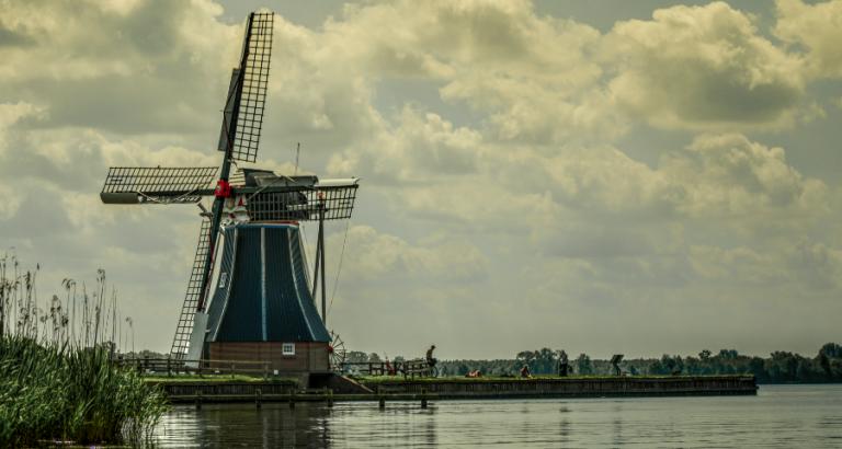 5 redenen waarom Nederland goed is
