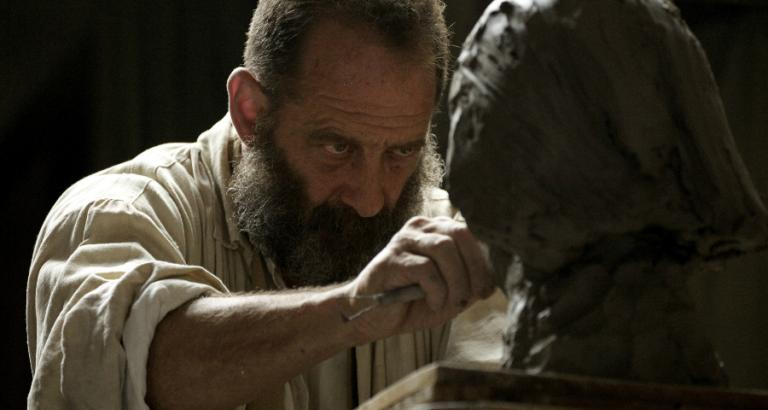 Cineart brengt Rodin in de Nederlandse bioscopen