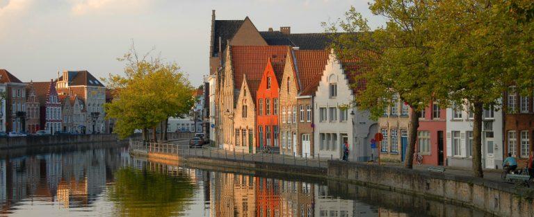 Word verliefd op Brugge
