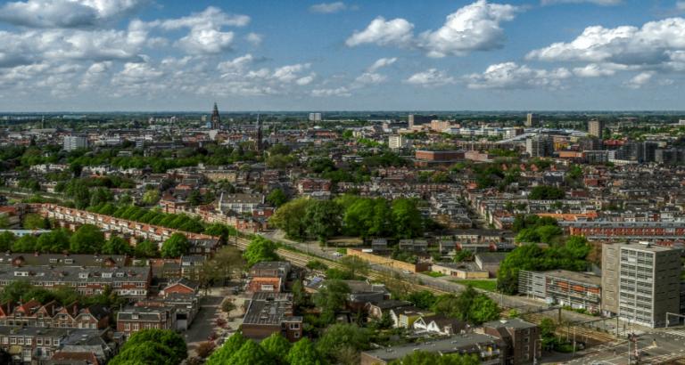 Ontdek cultuur en winkelstad Groningen