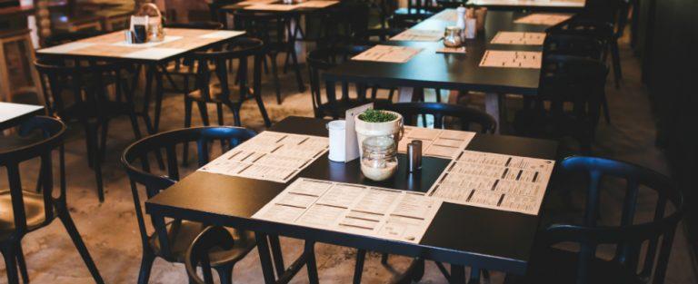 Dromen van je eigen restaurant