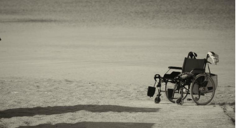 Hoe rolstoelvriendelijk is Nederland?