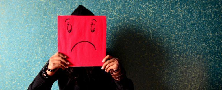 Hoe help ik mijn depressieve vriend?