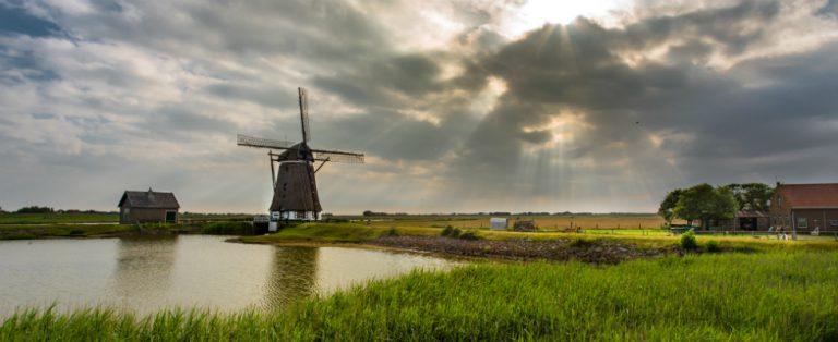 Nederland in 4 kilo