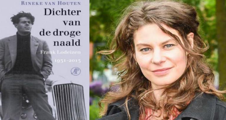 Interview met Rifka Lodeizen