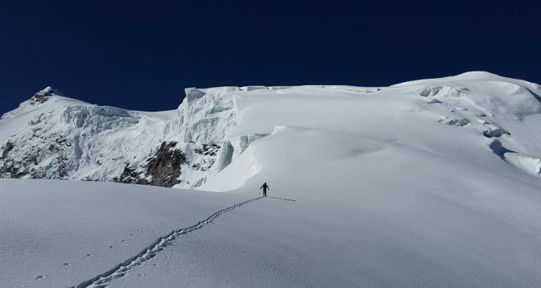 Gezellig skiën in Fieberbrunn