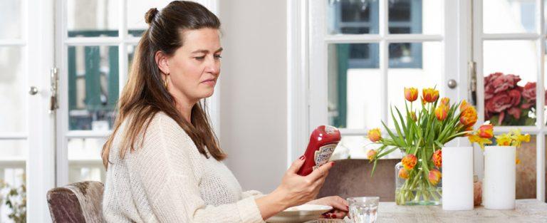 3 tips om je keuken te ontsuikeren