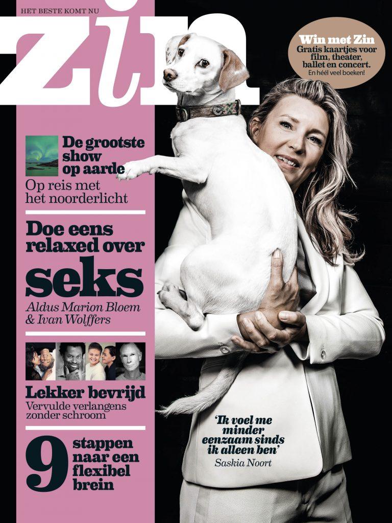 Zin editie 12 – 2017