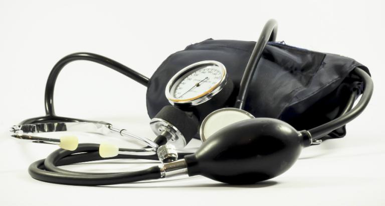 Mannen vaker een hoge bloeddruk