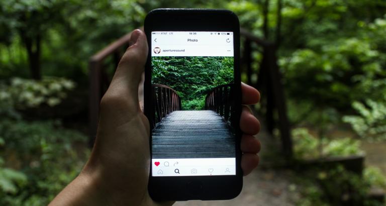 5 Instagram accounts die je moet volgen